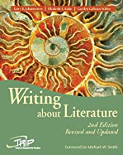 Writing About Literature (Theory and Research into Practice)
