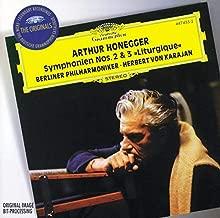 Best arthur honegger symphony no 2 Reviews
