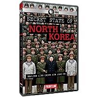 Frontline: Secret State of North Korea [DVD] [Import]