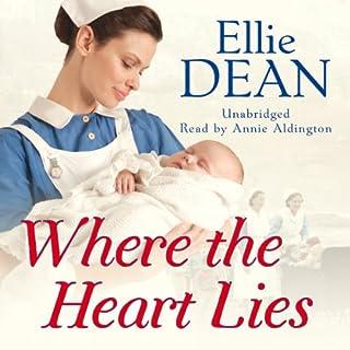 Where the Heart Lies cover art