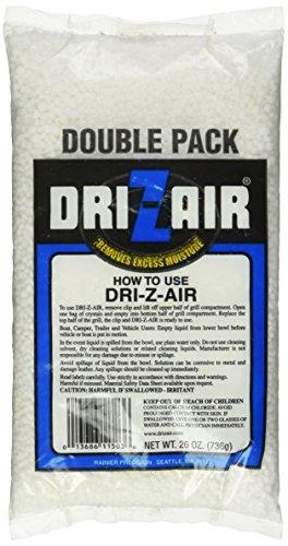 Dri-Z-Air DZA-26 26-Ounce Refill Crystals
