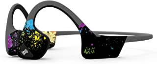 MightySkins Skin Compatible with Aftershokz Trekz Air Wireless - Splatter   Protective, Durable, and Unique Vinyl Decal Wr...