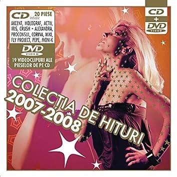 Colectia De Hituri 2007-2008