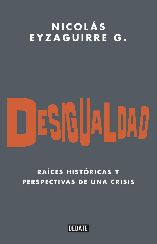 Desigualdad (Spanish Edition)