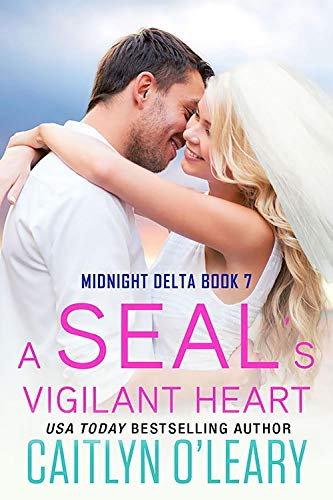 A SEAL's Vigilant Heart (Midnight D…