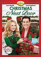 Christmas Next Door [DVD]