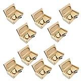 A Plus+ 10 Piezas Madera 8GB Memoria USB Flash Drive con Cajas de Madera