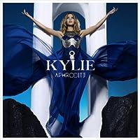Pop CD, Kylie Minogue - Aphrodite[002kr]