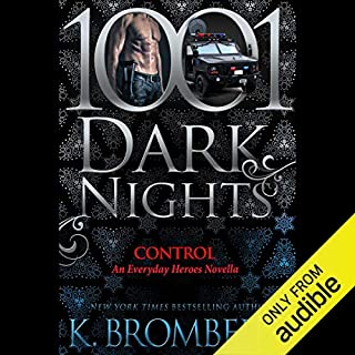 K  Bromberg – Audio Books, Best Sellers, Author Bio