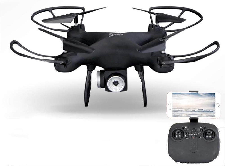 AG Rwdacfs-Drohne Mit Fester Hhenverfolgungsfunktion, WiFi-High-Definition-Luftbildfotografie, Langer Akkulaufzeit, Vierachsigem Flugzeug