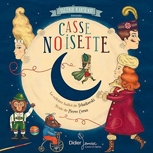 Couverture de Casse-Noisette