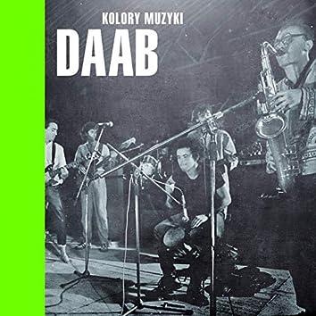 Kolory muzyki - DaaB