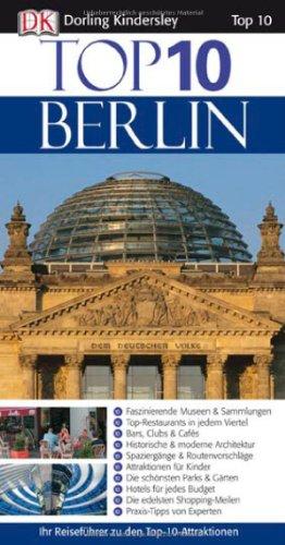 Image of Top 10 Reiseführer Berlin
