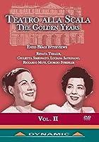 Teatro Alla Scala - the Golden Years 2 [DVD]
