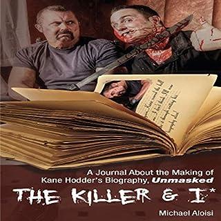 The Killer & I cover art