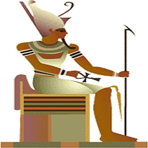 Discover Ancient Egypt audiobook cover art