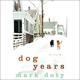 Couverture de Dog Years