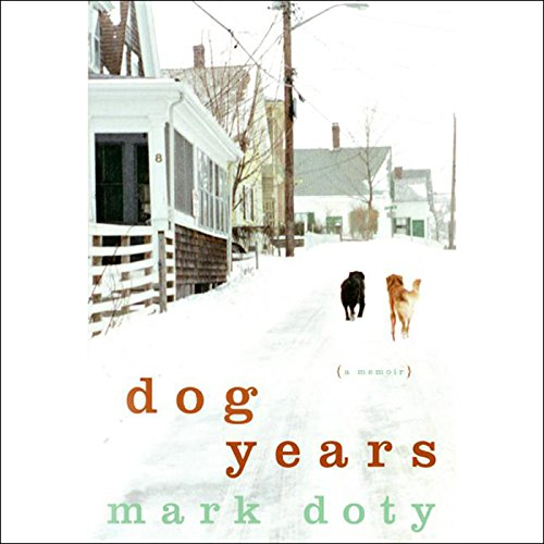 Dog Years cover art