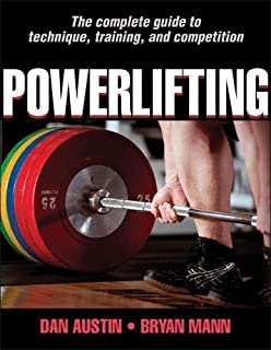 Powerlifting by Dan Austin (2012-04-12)