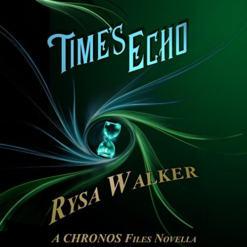 Time's Echo audiobook cover art