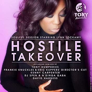 Hostile Takeover (Remixes)