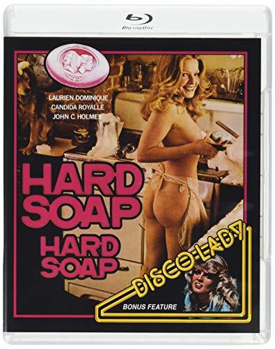 Hard Soap, Hard Soap / Disco Lady [Blu-ray]