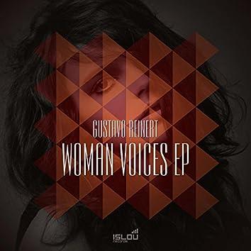Woman Voices EP