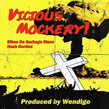 Vicious Mockery (feat. Hash Gordon)