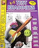 E-Z TEST READINESS - GRADE 4 (English Edition)