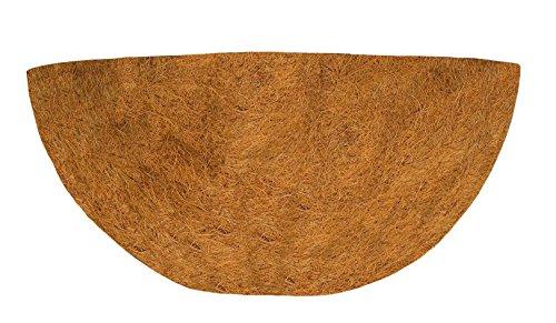 Gardman 05207 Prémoulé pour Panier Suspendu Fibre de Coco 30 cm