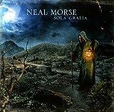 Neal Morse: Sola Gratia (Audio CD)