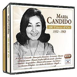 Maria Candido 100 Titres d'or