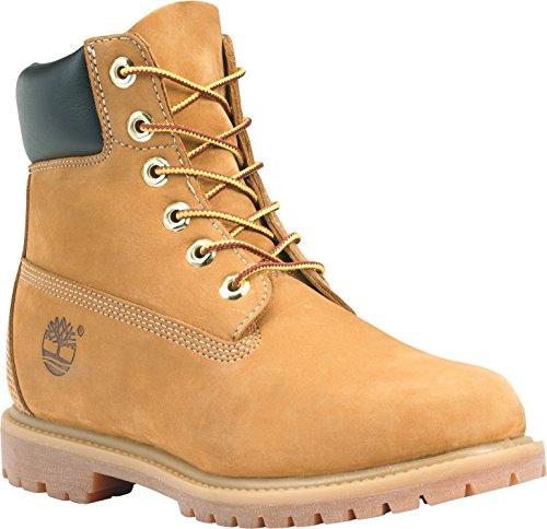 Timberland , Damen Combat Boots