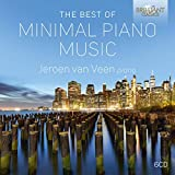 Best Of Minimal Piano Music (6Cd)