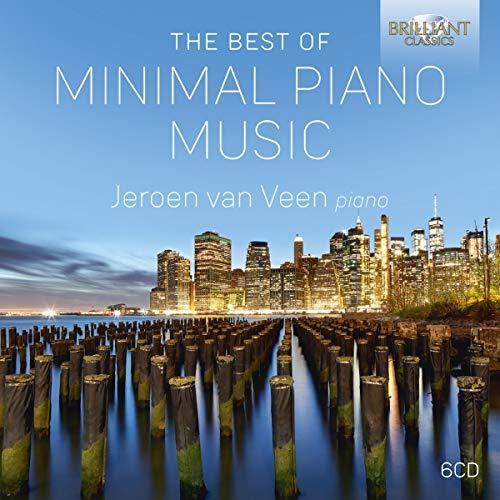Best of Minimal Piano Music