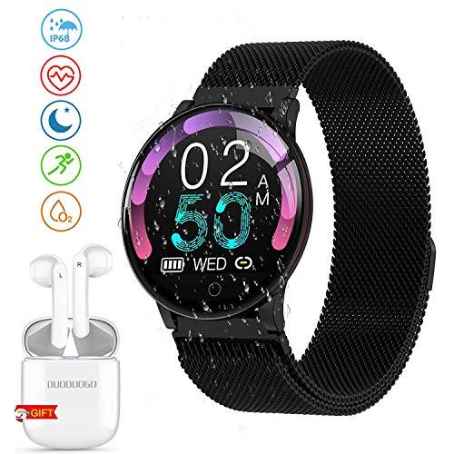 smartwatch ios Smartwatch Offerta Del Giorno