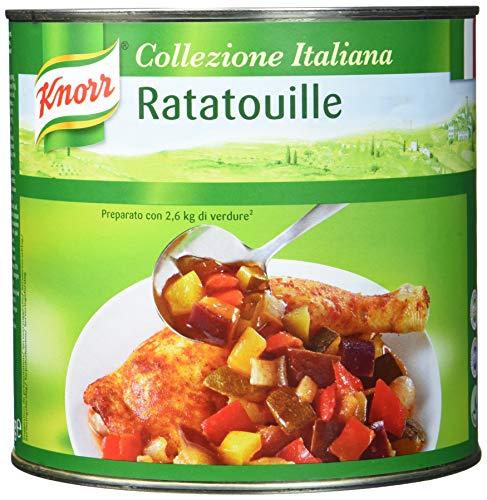 Knorr Ratatouille, 1er Pack (1 x 2.5 kg)