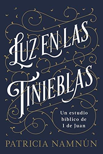Luz En Las Tinieblas  marca B&H Espanol