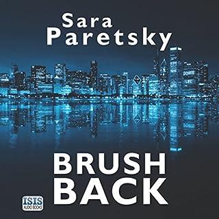 Brush Back cover art