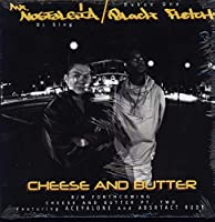 Cheese & Butter [12 inch Analog]