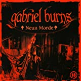 Gabriel Burns: Neun Morde