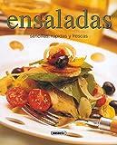 Ensaladas, Sencillas, Rapidas Y Frescas (Rincon Del Paladar) (El Rincón Del Paladar)