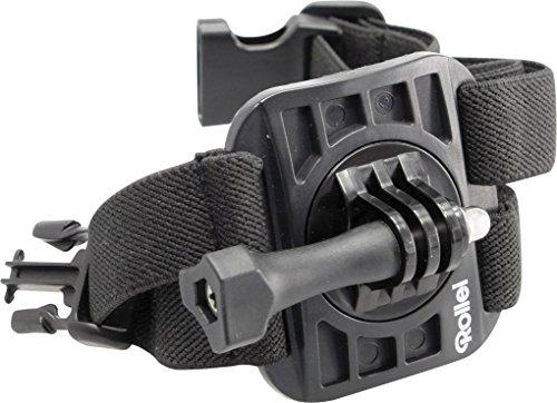 Rollei Diving Hand Strap - Kamera Handschlaufe für Rollei Actioncams und GoPro Kameras - Ideal für Schwenkbewegungen