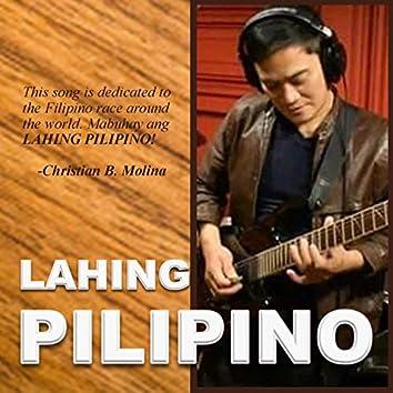 Lahing Pilipino