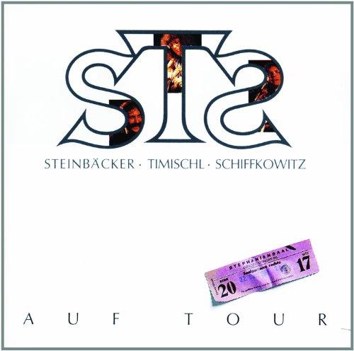S.T.S.: Auf Tour (Audio CD)