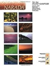 Narada New Age Piano Sampler