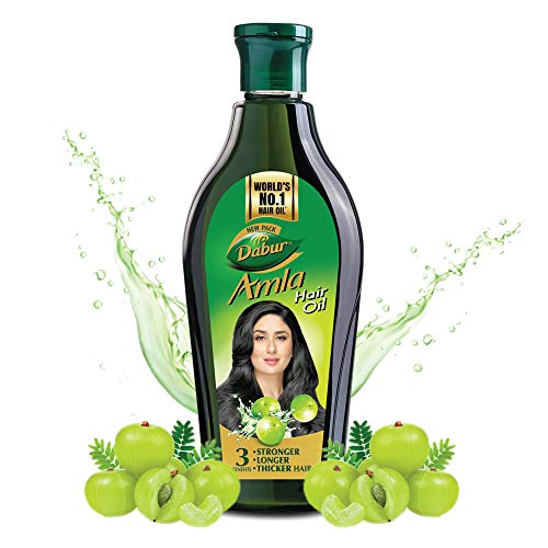 Dabur Amla Hair Oil 275ml