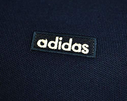 Adidas Beckenbauer Originals TT Jacket Giacca da uomo Navy, Dimensione:L