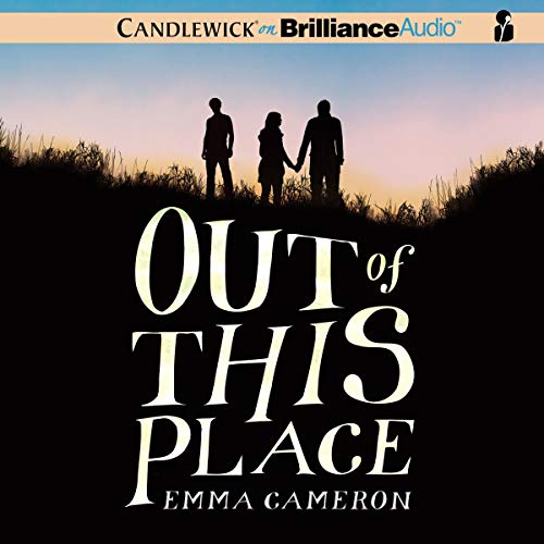 Out of This Place cover art