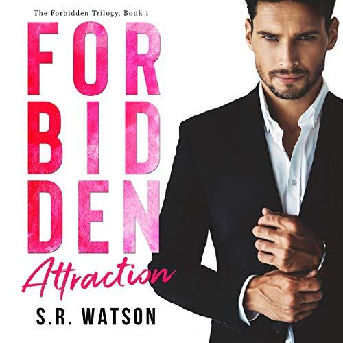 Forbidden Attraction audiobook cover art